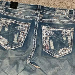 NWT. Grace in LA Jeans